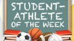 Week 8: Athletes of the Week