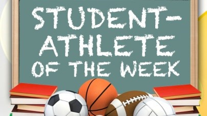 Winter Sports Season Athletes of the Week