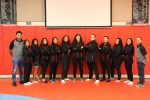 Girls Wrestling takes 6th overall at the MC Fili Invitational