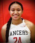 Lady Lancer Basketball Wins Season Opener Against Kearns 58-51