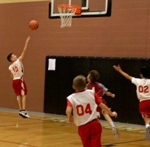 MS Boys Basketball vs Renaissance – 11/6/2019
