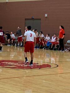 MS Boys Basketball vs. Renaissance – Dec. 2nd, 2019