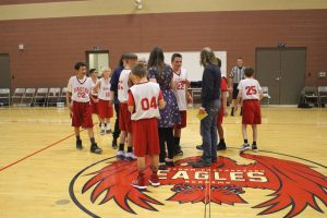 MS Boys Basketball vs. Am. Heritage – Dec. 3rd, 2019