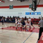 HS Boys Bball vs Merit – Varsity – Jan. 8th, 2020
