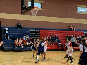 MS G Bball A Team – vs. Ascent-Lehi- Jan. 29th, 2020