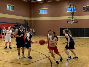 MS G Bball B Team – vs. Ascent-Lehi – Jan. 29th, 2020