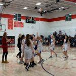 HS Girls Bball JV - vs. American Heritage - Jan. 30th, 2020