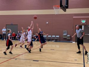 MS G Bball A Team – vs. Reagan – Feb. 5th, 2020