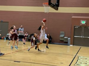 MS Girls Bball A Team – vs. Renaissance – Feb. 6th, 2020