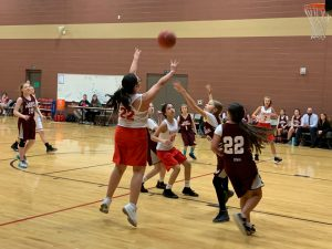 MS Girls Bball B Team – vs. Renaissance – Feb. 6th, 2020