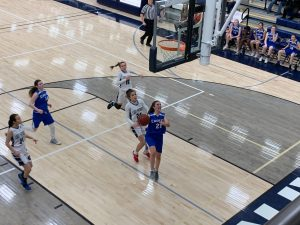 HS Girls Bball Varsity State Round 1 – vs. American Heritage – Feb. 11th, 2020