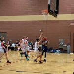 MS Girls Bball A Team - vs. Maeser - Feb. 12th, 2020