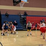 MS Girls Bball B Team - vs. Maeser - Feb. 12th, 2020