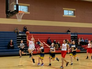 MS Girls Bball B Team – vs. Maeser – Feb. 12th, 2020