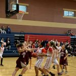 MS Girls Bball A Team – vs. Renaissance – Feb. 24th, 2020