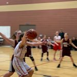 MS Girls Bball B Team – vs. Renaissance – Feb. 24th, 2020