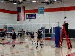 High School Girls Vball JV - vs. Beaver - Aug. 20th, 2020