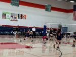 High School Girls Vball Varsity - vs. Beaver - Aug. 20th, 2020