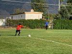 Middle School Boys Soccer vs. Providence Hall – Sept. 10th, 2020
