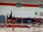 High School Girls Volleyball JV – vs. APA Draper – Sept. 15th, 2020