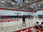 High School Girls Volleyball Varsity - vs. APA Draper - Sept. 15th, 2020