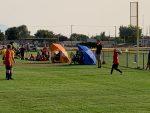 Middle School Boys Soccer vs. Maeser - Sept. 17th, 2020