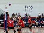 Middle School Girls Volleyball A Team vs APA-Draper – Sept. 21st, 2020