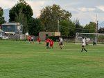 Middle School Boys Soccer vs. American Heritage - Sept. 22nd, 2020