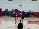 High School Girls Vball JV - vs. American Heritage - Sept. 22nd, 2020