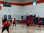Middle School Girls Volleyball B Team vs Maeser- Sept. 23rd, 2020