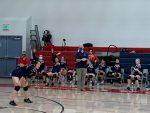 High School Girls Vball Varsity - vs. UMA Camp Williams - Sept. 29th, 2020