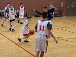 Middle School Boys Bball B Team - vs. Am. Heritage - Oct. 26th, 2020