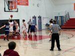 High School Boys Bball JV vs Merit JV -  Dec. 11th, 2020