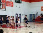 High School Boys Bball Varsity vs Merit Dec. 11th, 2020