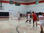 High School Boys Basketball Varsity vs APA-Draper - Jan. 22nd, 2021