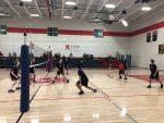 Middle School Boys Volleyball B Team VS Maeser -March 15th, 2021