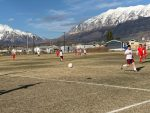 High School Boys Soccer vs APA Draper - March 18th, 2021