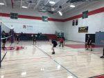 Middle School Boys Volleyball B Team VS Draper APA -March 29th, 2021