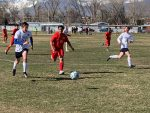 High School Boys Soccer vs American Heritage - March 30th, 2021