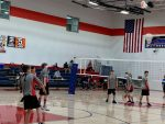 Middle School Boys Volleyball B Team vs Wasatch - April 14th, 2021