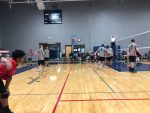 Middle School Boys Volleyball Team vs Excelsior(Championship) – April 21st, 2021