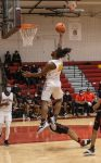 All Conference/All District Boys Basketball