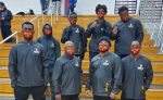 All Conference Wrestling – Congratulations Spartans