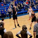 8th graders fall to Danville