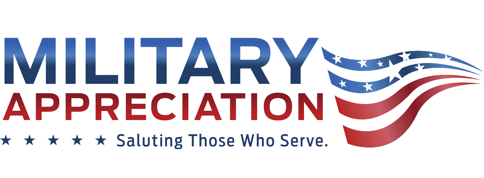 Military Appreciation at Fredericktown Friday, January 17th