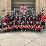 2019 State Runner-Up Softball Team to be recognized