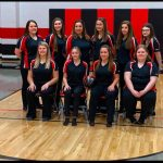 Lady Pirate Bowlers Qualify for Districts!