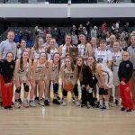 PRE-Sale Tickets for Tomorrow's Girls Basketball Regional Semi-Final