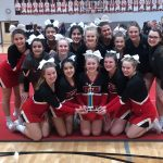 Varsity Competitive Cheerleading