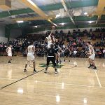 Boys Varsity Basketball Defeats Tree of Life 71-33